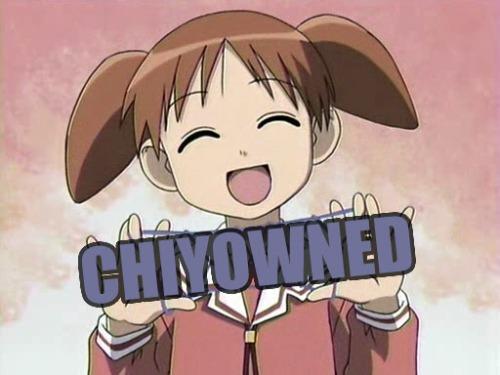 Chiyo kills your sadness