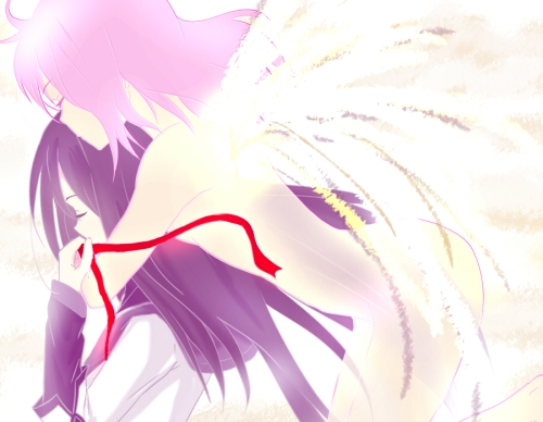 Maybe we just need Madoka's support as well.